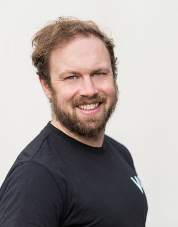 Michaël Swart