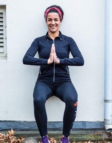 Khadija Bouras