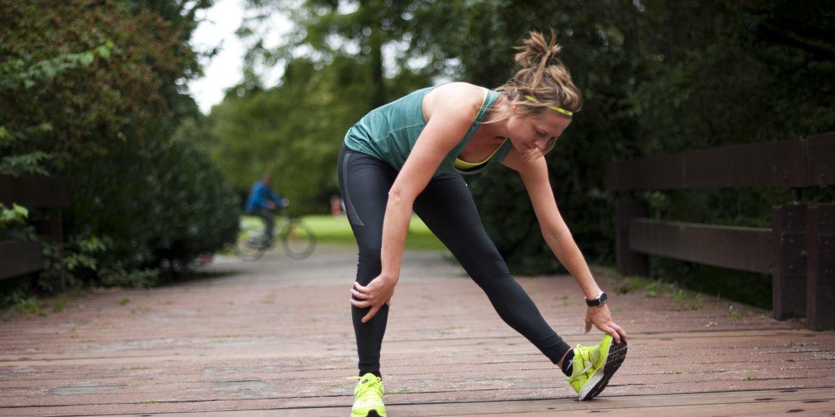 Sporten na je zwangerschap