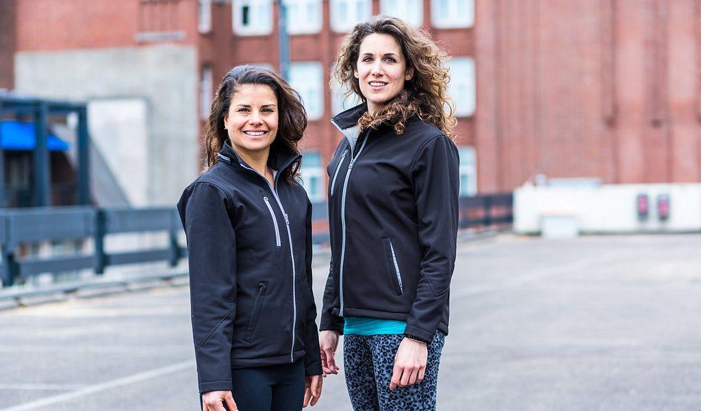 INTERVIEW: Jill & Noortje over vitaliteit binnen bedrijven!